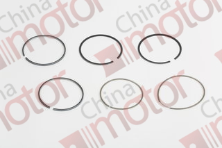 """Кольца поршневые компрессора (к-т на 1 поршень) 6HH1 STD ISUZU MR-LHD(00 -) """"ISUZU"""""""