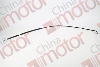 """Трубка тормозная задняя правая воздушная пластик L=1140 OD=8 ISUZU CYZ(LHD)W/2STEPS 2006 -""""ISUZU"""""""