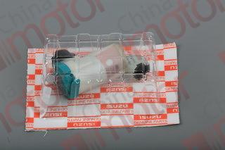 "Мотор стеклоомывателя ISUZU CXZ/CYZ, EXR F/T 400L(99 - 00) ""ISUZU"""