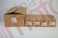 """Колодки тормозные задние  ISUZU NLR85 (2009 - ) (75x145mm) (комплект на ось, 4шт) """"ISUZU"""""""