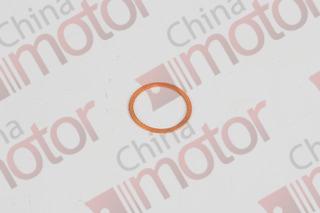"""Шайба форсунки топливной 4JG2 ISUZU TFR/TFS-RHD(99 - 03) теплоотводящая """"ISUZU"""""""