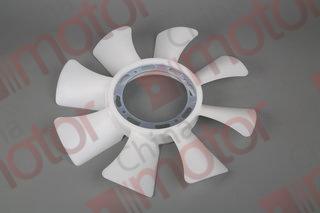"""Вентилятор систему охлаждения (крыльчатка) 4HF1 ISUZU NPR/NQR LHDEXC.EURO4 2003 -""""ISUZU"""" (Крыльчатка вентилятора)"""