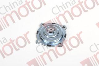 """Клапан вентиляции картера 4JA1 ISUZU TFR/TFS(EUROPE)-LHD(99 - 03) """"ISUZU"""""""