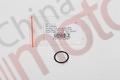 "Кольцо стакана форсунки резиновое ID=18,8mm 4JX1 ISUZU UBS-LHD(98 - 02) ""ISUZU"""