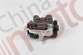 """Цилиндр тормозной ABS задний правый ISUZU NPR/NQR71/75 (передний)(с прокачкой) """"ISUZU"""""""