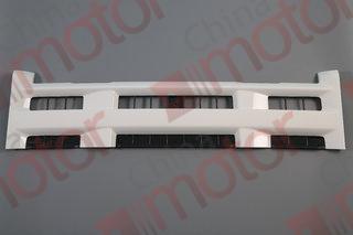"""Облицовка радиатора ISUZU NLR85 (2009 - ) """"ISUZU"""" (решетка радиатора)"""