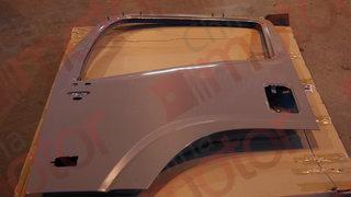 "Дверь кабины левая ISUZU NPR75/NMR85/NQR90 2011- ""CM"""