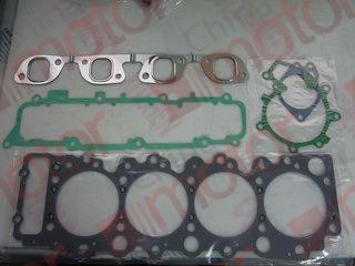 """Комплект прокладок двигателя (4HG1-T)(T=1,525) ISUZU NQR71, полный (верх+низ) """"CM"""""""