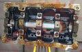 Блок цилиндров FOTON 1069,1099 (под масляный насос с двумя шестернями)