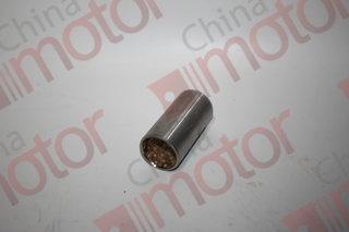 """Втулка кронштейна передней рессоры (ZK6852HG,ZK6120HA), заднего, сталь """"YUTONG"""""""