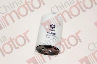 """Фильтр газовый для CNG двигателей, 3607140, 3606712  """"FUERDUN"""""""