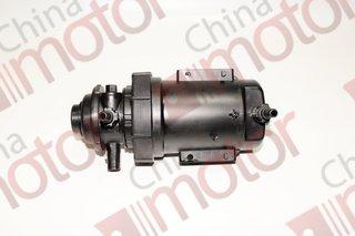 """Фильтр топливный сепаратор в сборе (ISF2.8) н/о в сборе с датчиком воды, подогревом 12V, и элементом FS19925, """"FUERDUN"""""""