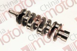 Вал коленчатый (CA4DC2-10E3,CA4DC2-12E3) BAW 1044 Е3,1065 E2/Е3, FAW 1051 E3,