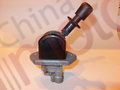 Кран стояночного тормоза BAW 33460