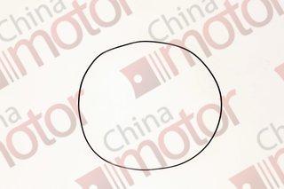 Кольцо уплотнительное гильзы цилиндра (YC6MK340N-50) YUCHAI