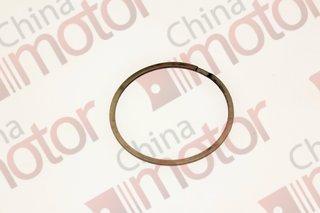 Кольцо уплотнительное выпускного коллектора (YC6MK340N-50) YUCHAI (металл)
