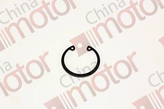 Кольцо стопорное поршневого пальца (YC6MK340N-50) 42х1,5 YUCHAI