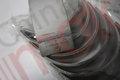 Вкладыши шатунные (YC6MK340N-50) YUCHAI (комплект, 12шт) (красные) (MJ100-1004007A+KJ300-1004006-H)