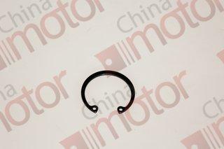 Кольцо стопорное поршневого пальца (YC6L280N-52) YUCHAI (37мм)