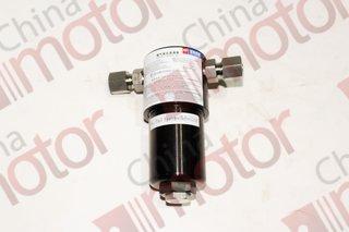 Фильтр газовый в сборе (YC6L280N-52) высокого давления YUCHAI