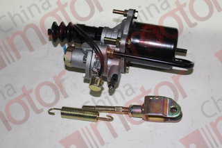 ПГУ привода сцепления D=75mm FOTON 1069/1089,  SORL 1608 001 038 0