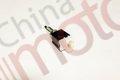 """Выключатель концевой педали сцепления ISUZU NLR/NMR 55,85(LHD) 2008 - 2010, NPR/NQR E4 2003 -, """"ISUZU"""""""