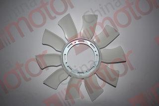 "Вентилятор радиатора двигателя (4HG1-T) ISUZU NQR 10 лоп.""CM"" (Крыльчатка вентилятора)"