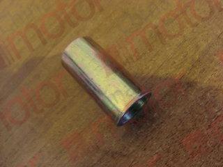 Втулка амортизатора заднего FOTON 1099,1138 (металл.) (20x24x48) (OEM)