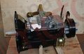 Коробка передач в сборе (КПП) FOTON-1069 (NEW STYLE) 1106917100009
