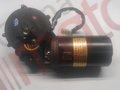 "Мотор стеклоочистителя HIGER KLQ6129  ""ОРИГИНАЛ"""