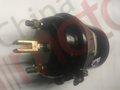 """Энергоаккумулятор левый HIGER KLQ6129  """"ОРИГИНАЛ"""" (барабанный тормоз)"""