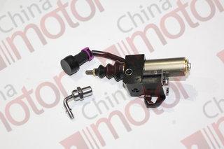 """Клапан остановки двигателя YC6108/YC6B125 YUCHAI """"Оригинал"""""""