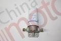 """Фильтр топливный сепаратор в сборе YC6108G/YC6B125 YUCHAI """"Оригинал"""" (в сборе с кронштейном)"""