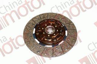 "Диск сцепления (300мм 14шл 35.2mm) ISUZU NLR85,NMR85,NQR71  ""CM"""