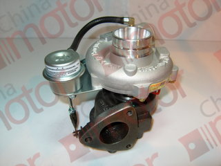 """Турбокомпрессор GT22 (JX493ZQ) JMC 736210-5005 """"Аналог"""""""