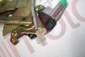 """Стеклоподъемник двери правый FOTON 1061,1051,1041 (электрический) """"Оригинал"""""""