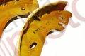 "Колодки тормозные FORD TRANSIT 100,150,190, RENAULT Master (64mm) (4шт) комплект ""BMK"""