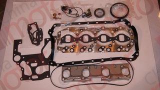Комплект прокладок двигателя (4JB1/BJ493ZQ E2/E3) FOTON-1039,1049C