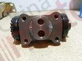 Цилиндр тормозной задний правый NJ1028 передний 2 к-р(проходной) M8*L51*36mm
