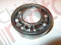 Подшипник опоры карданного вала FOTON 1049C (35X80X21) (шариковый,открытый)