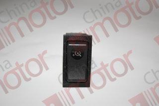 Выключатель крейсировки настройки/восстановления ZK6122H9 клавишный