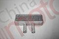 Радиатор отопителя ZK6122H9 водителя