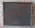 Радиатор кондиционера CHERY Tiggo5