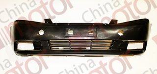 Бампер передний (седан) Geely Emgrand EC7