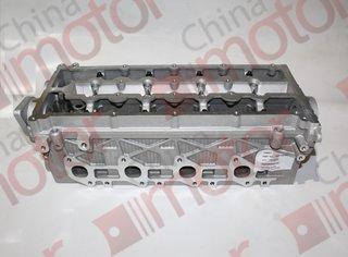 Головка блока цилиндров (голая) GW Hover H5 (дизель)