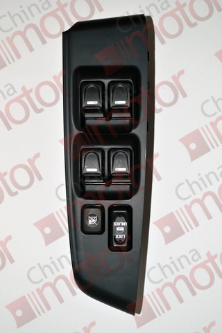 Блок управления стеклоподъемников водительской двери (нов.салон люкс) GW Hover H3, H5