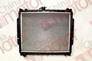 Радиатор охлаждения (нового образца) GW Deer, Safe