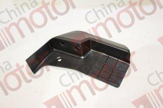 Брызговик колеса переднего правый (новая рама) GW Hover H2, H3, H5