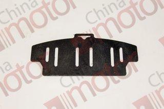 Пластина колодок задних внутренняя GW Hover H2, H3, H5, Safe F1