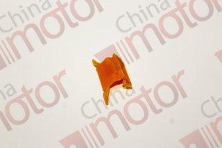 Пистон крепления накладок ветрового стекла (желтый) GW Hover H2, H3, H5
